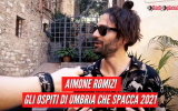 Aimone Romizi annuncia gli ospiti di Umbria che spacca 2021
