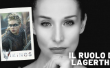 Intervista a Stefania De Peppe ► L'evoluzione di Lagertha in Vikings!