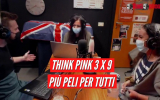 Più peli per tutti - Think Pink 3 x 9