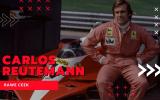 RAWE CEEK   Carlos Reutemann