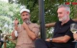 """Peppino Mazzotta presenta """"L'inizio del buio"""" di Walter Veltroni   Todi Festival 2021"""