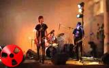 Radiophonica Report- Amnesial Live act