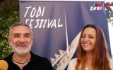 Presentazione Todi Festival 2021 - Le parole dei protagonisti