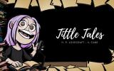 Tittle Tales, storie alla radio: H.P.  Lovecraft - Il Cane