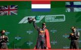 OLANDA | La rivincita delle Red Bull - la rimonta di Sergio Pérez, clamoroso Valtteri Bottas