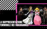 8 Marzo: tra Videogiochi e Realtà!