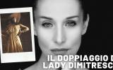 Intervista a Stefania De Peppe ► Il Doppiaggio di Alcina Dimitrescu!