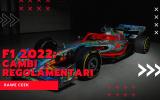 RAWE CEEK   F1 20211: Cambi regolamentari - Vi presentiamo la nuova macchina della Formula 1