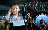 Intervista a Federico Viola: Attore e Doppiatore!