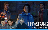 Life is Strange: True Colors | Reaction by Radio Player One!