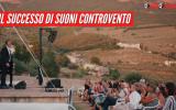 Il successo di Suoni Controvento  ► Intervista a Gianluca Liberali