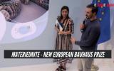 Materieunite | Vincitore New Bauhaus Prize 2021