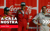 RAWE CEEK | A casa nostra: il Gran Premio di Monza 1988