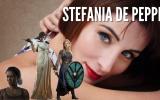 Intervista a STEFANIA DE PEPPE ► Attrice e Doppiatrice!