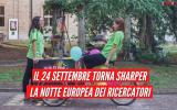 Sharper 2021 - La notte europea dei ricercatori a Perugia e Terni
