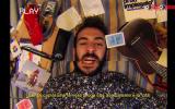 """""""Vertigini"""" è il nuovo singolo di Emanuele Presta"""