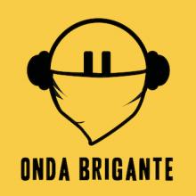 Ritratto di Onda Brigante