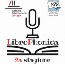 Ritratto di LibroPhonica
