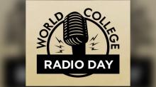 Ritratto di World College Radio Day
