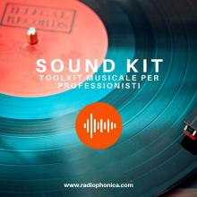 Ritratto di SoundKit